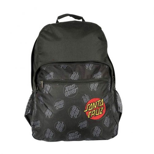 Santa Cruz Allover Dot Backpack Canada Online Sales Pickup Vancouver