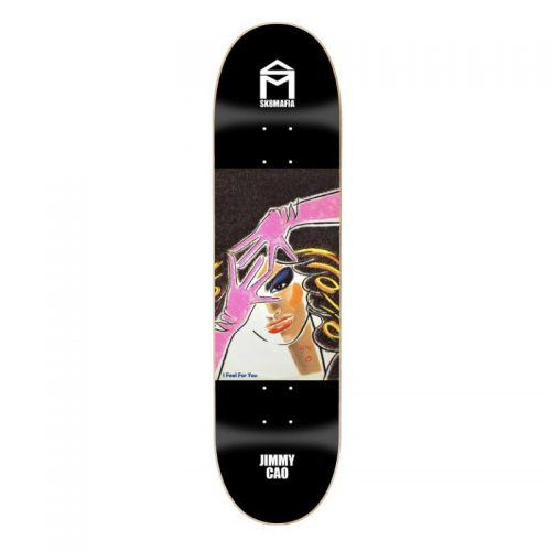 Sk8mafia Cao Feel For You Deck Canada Online Sales Vancouver Pickup