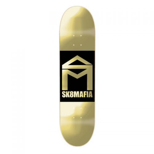 Sk8mafia House Logo Double Dip Deck Canada Online Sales Vancouver Pickup