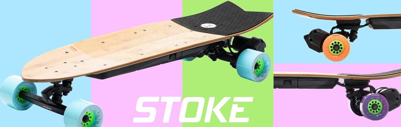 Evolve Stoke Canada Online Sales Pickup Vancouver
