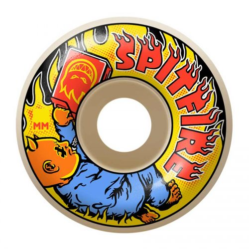 Spitfire Demonseed Wheels Canada Online Sales Vancouver Pickup