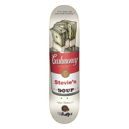 DGK Ghetto Goods Williams Deck Canada Online Sales Vancouver Pickup