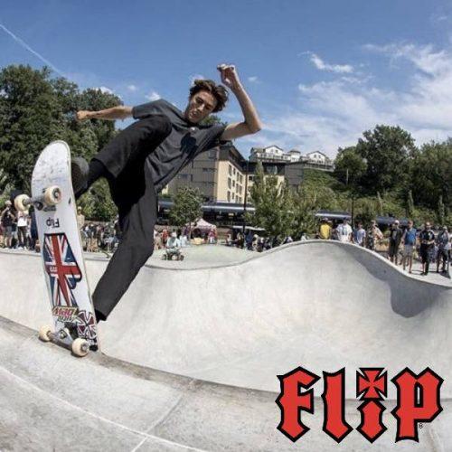 Flip Skateboards Canada Online Sales Vancouver Pickup