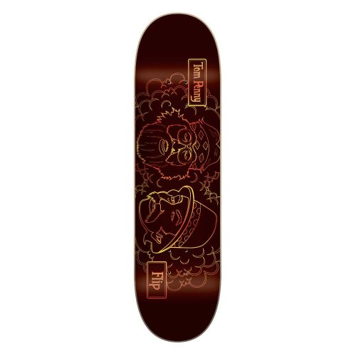 Flip Penny Toms Friends Burnout Deck Canada Online Sales Vancouver Pickup