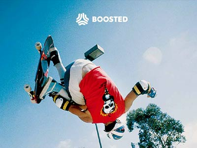 Mike McGill (Bones Brigade) Joins Team Boosted