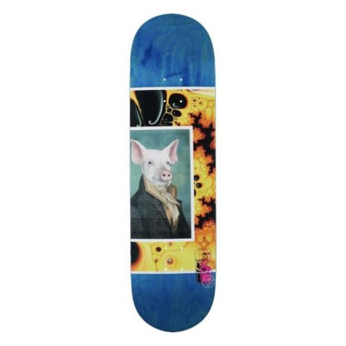 SCUMCO & Sons Evolution 1 Deck Canada Online Sales Vancouver Pickup