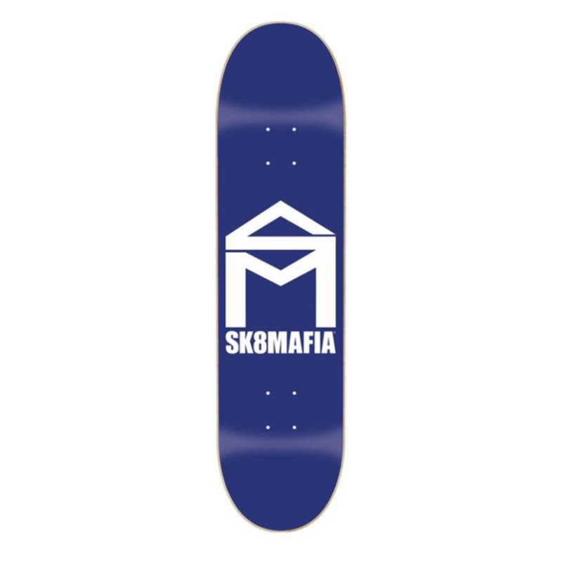 Sk8mafia House Logo Deck Canada Online Sales Vancouver Pickup