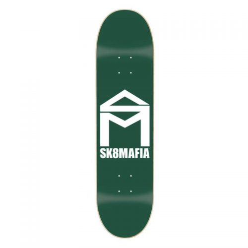 Sk8mafia House Logo Deck Canada Online Sales Vancouver Pickup