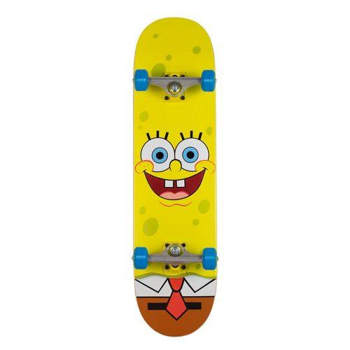 Santa Cruz SpongeBob Face Complete Canada Online Sales Pickup Vancouver
