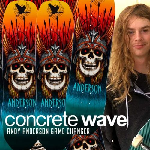 Andy Anderson Interview Concrete Wave Magazine Canada Vancouver