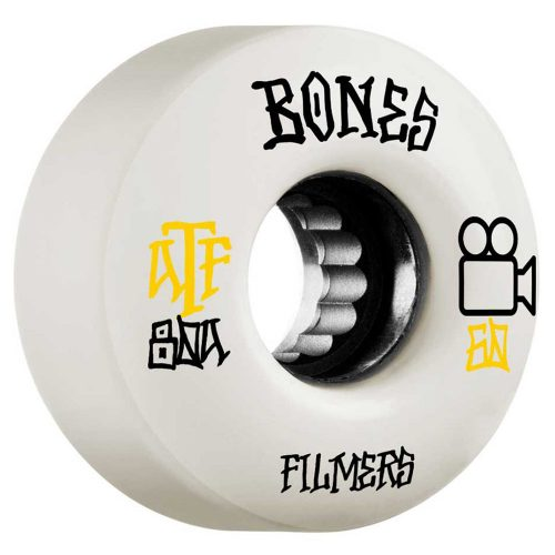 Bones ATF Filmers wheels 60mm 80a Canada Online Sales Vancouver Pickup