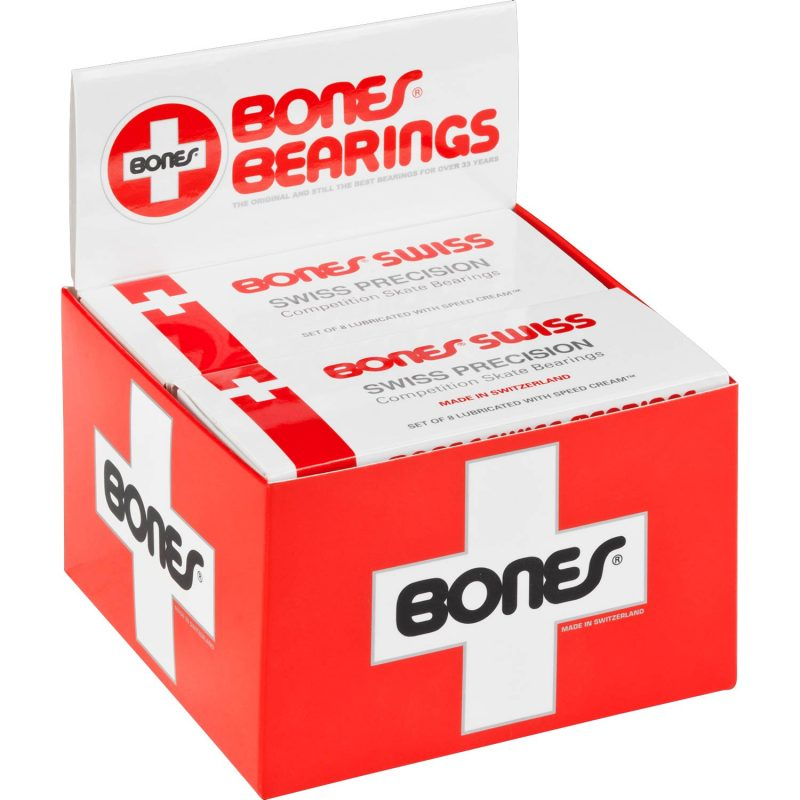 Bones Swiss Bearings Canada Pickup Vancouver