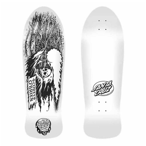 Santa Cruz O'Brien Reaper Reissue My Colorway Canada Online Sales Vancouver Pickup