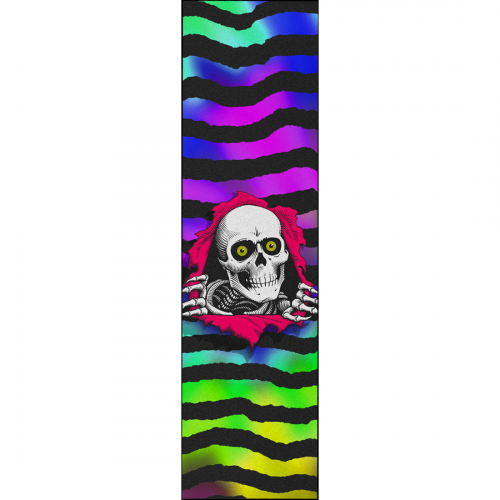 Powell Peralta Grip Tape Rainbow Ripper Canada Online Sales Pickup Vancouver