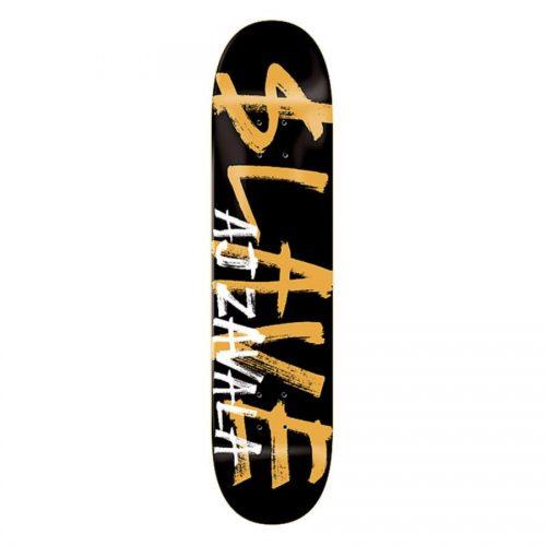 Slave AJ Zavala Deck Canada Online Sales Vancouver Pickup
