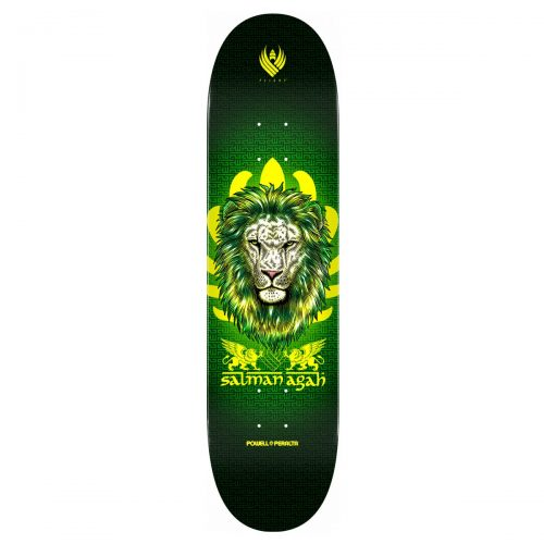 Powell Peralta Salman Agah Lion Flight Deck Canada Online Sales Vancouver Pickup