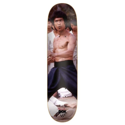 DGK Bruce Lee Who's Next Deck Canada Online Sales Pickup Vancouver