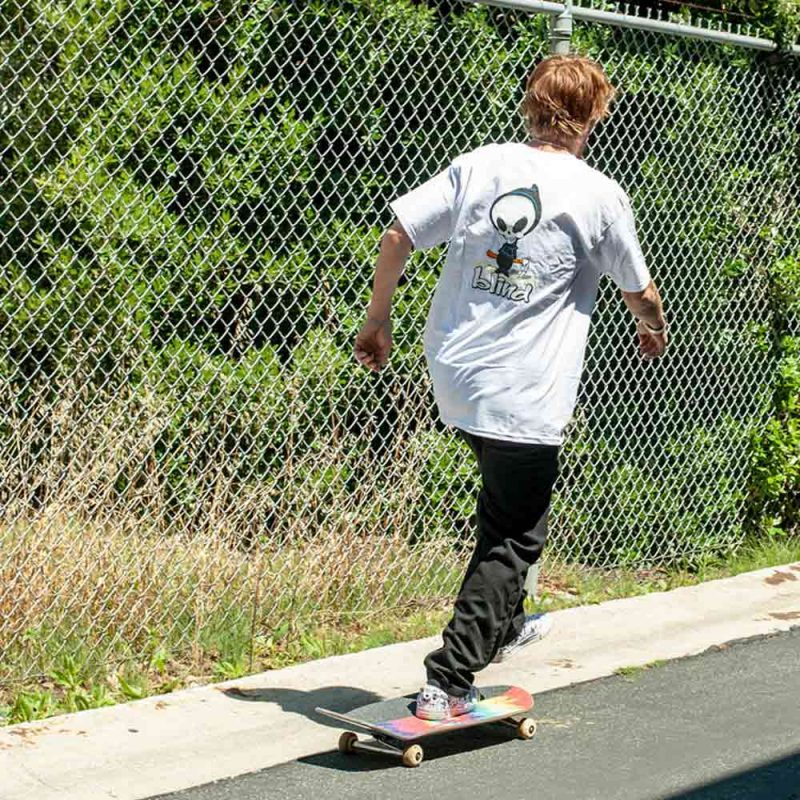 Blind Skateboards Canada Online Sales Vancouver Pickup