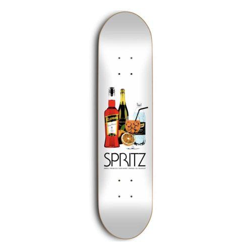 Skate Mental Kleppan Spritz Deck Canada Online Sales Vancouver Pickup