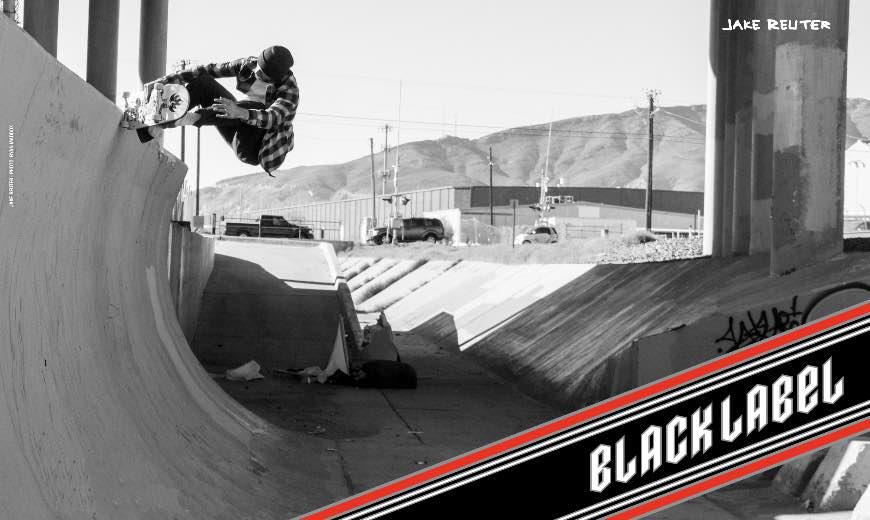 Black Label Skateboard Canada Online Sales Vancouver Pickup