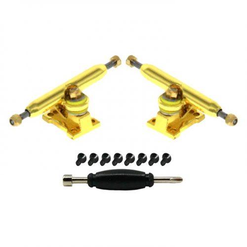 Anti-Once Fingerboard V2 32mm Trucks W/Locknuts Canada Online Sales Vancouver Pickup