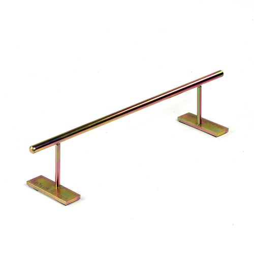 Blackriver Fingerboard Iron rail Round Gold Canada Online Sales Vancouver Pickup