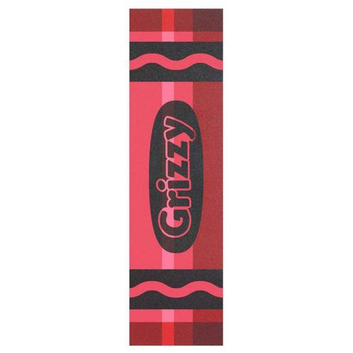 Grizzly Griptape Crayon Red Canada Online Sales Vancouver Pickup