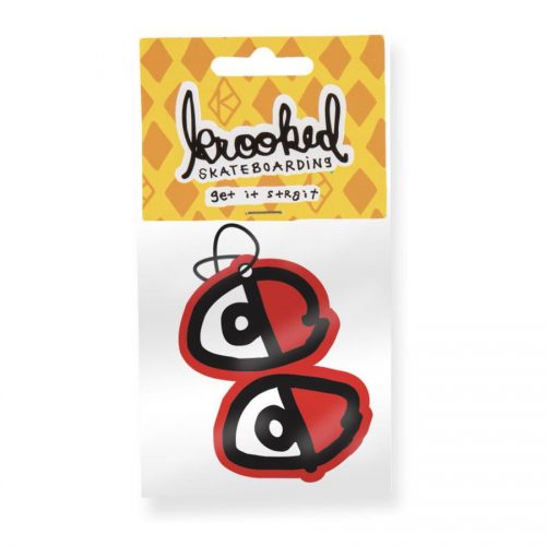 Krooked Eyes Air Freshener Canada Online Sales Vancouver Pickup