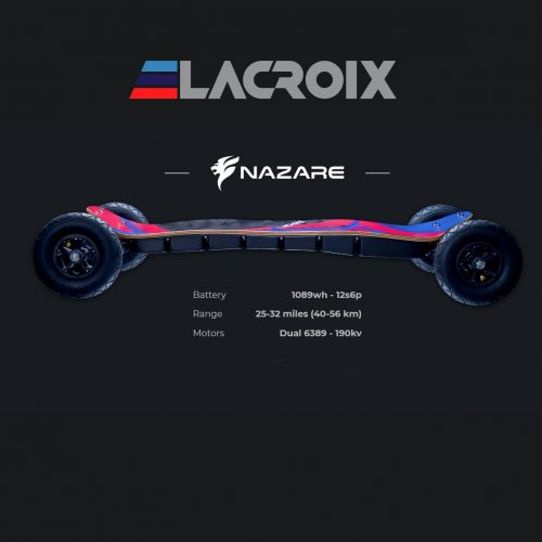 Lacroix Electric Skateboards Canada Pickup Vancouver
