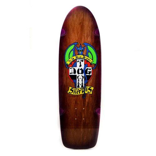 Dogtown Skateboards OG Red Rider Deck Canada Online Sales Pickup Vancouver