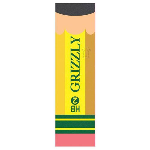 Grizzly Griptape Pencil Yellow Canada Online Sales Vancouver Pickup