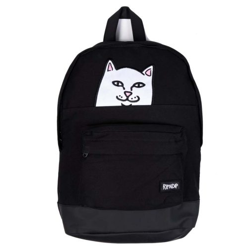 RipNDip Lord Nermal Velcro Hands Backpack Canada Online Sales Pickup Vancouver