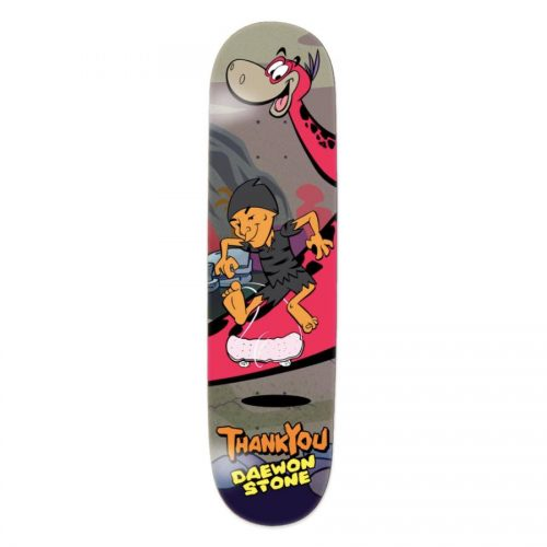 Thank You Stoneage Daewon Deck Canada Online Sales Vancouver Pickup
