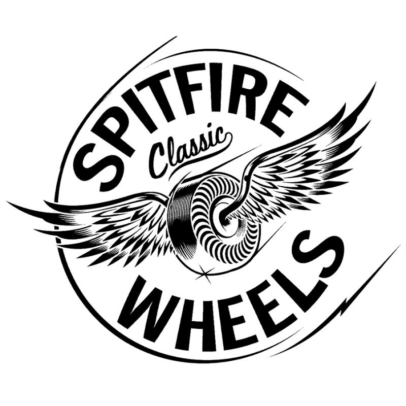 Spitfire Wheels Black Canada Online Sales Pickup Vancouver