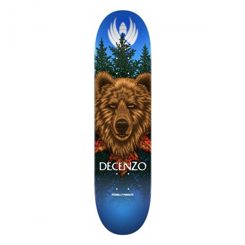 Powell Peralta Decenzo Bear Flight Deck Canada Online Sales Vancouver Pickup