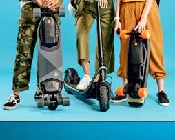 Electric Skateboards Canada ESK8 GARAGE Online Sales Pickup Vancouver
