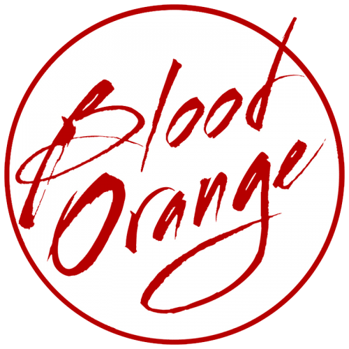 Blood Orange Canada Pickup Vancouver