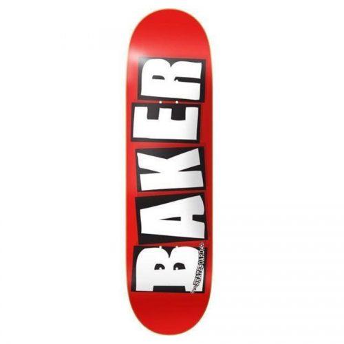 Baker Brand Logo Skateboard Deck Canada Online Sales Vancouver Pickup