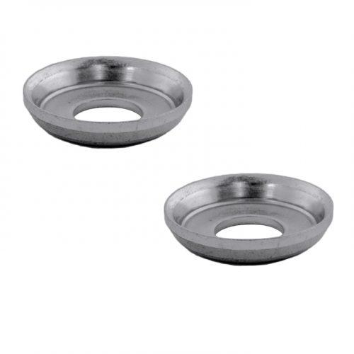 Barrel Washer Medium Silver Canada Online Sales Pickup Vancouver