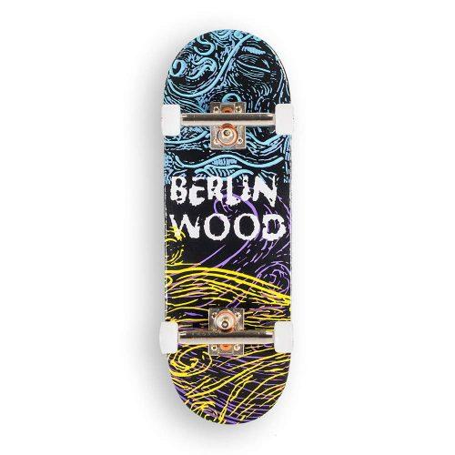 Berlinwood Gene BW Pattern Set Canada Online Sales Vancouver Pickup