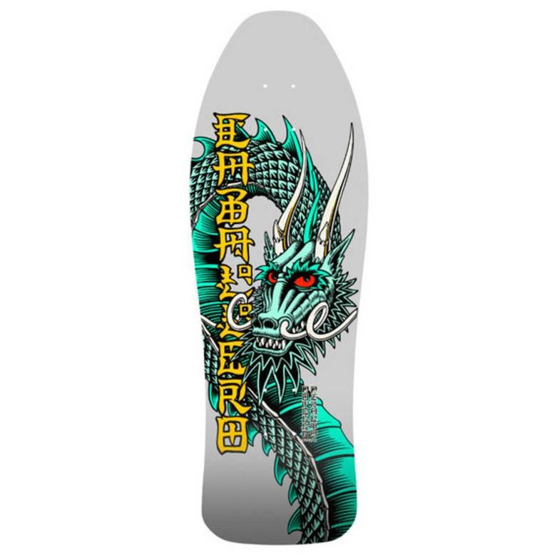 Tech Deck Powell Peralta Skateboards Fingerboards Series 8 RIPPER Bones Brigade