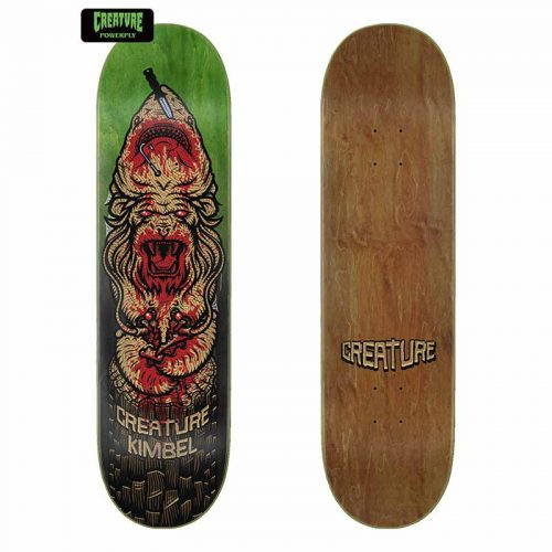CREATURE DECK KIMBEL TOTEM 9x33 Canada Online Sales Vancouver Pickup