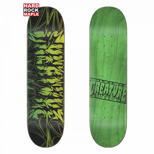CREATURE DECK LIGAMENTS 2 8.375x32 Canada Online Sales Vancouver Pickup