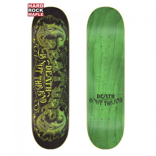 CREATURE DECK NOT THE END 8.375x32 Canada Online Sales Vancouver Pickup