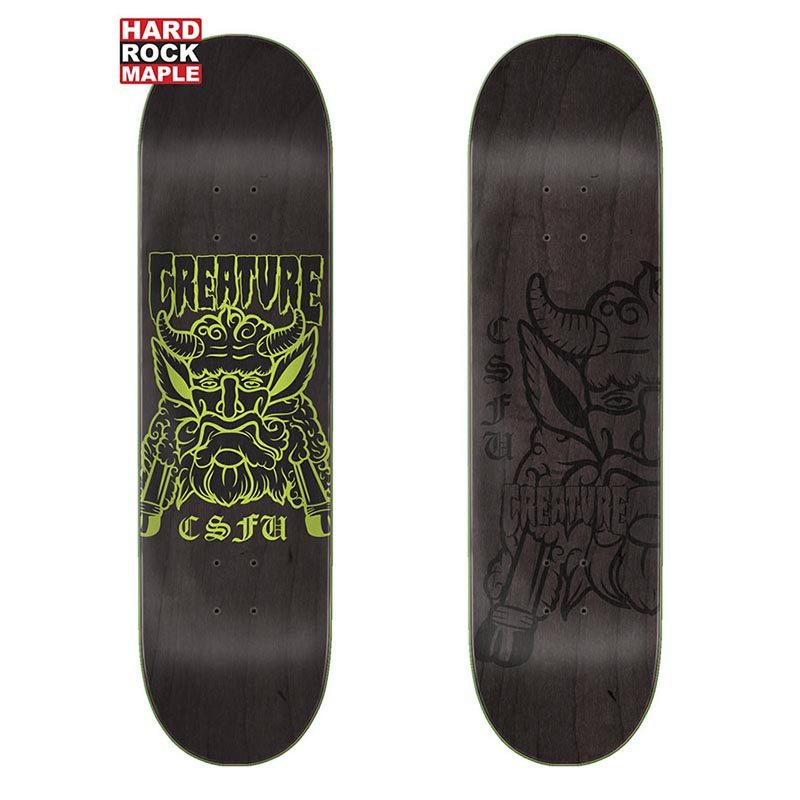 CREATURE DECK OFFERING 8x31.8 Canada Online Sales Vancouver Pickup