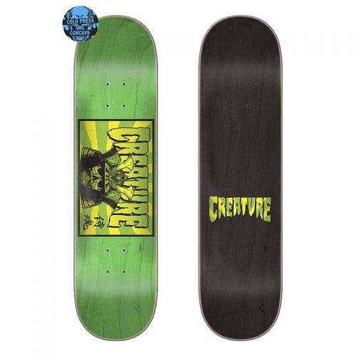CREATURE DECK SOUL SERVANT 8.375x32.15 Canada Online Sales Vancouver Pickup