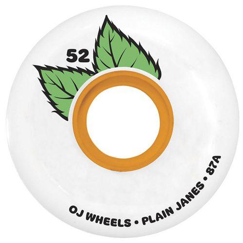 Oj Plain Jane Keyframe Skateboard Wheels Canada Online Sales Pickup Vancouver