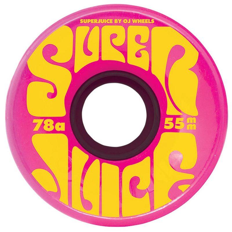 Oj Mini Super Juice Skateboard Wheels Canada Online Sales Pickup Vancouver
