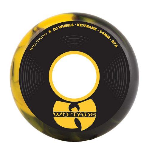 Oj Wu-tang Clan Keyframe Skateboard Wheels Canada Online Sales Pickup Vancouver
