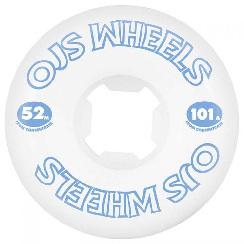 OJS WHEELS From Concentrate Hardline 101A 52mm Canada Online Sales Vancouver Pickup